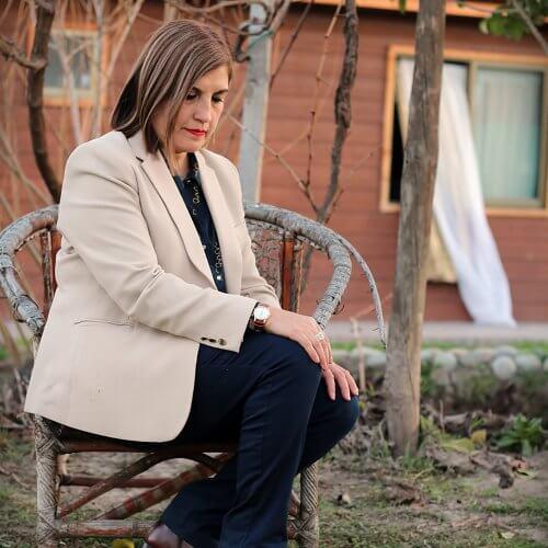 Jessica Araya 4