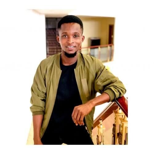 Aaron Adjety Akrong